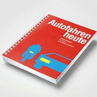 """Theoriebuch """"Autofahren heute"""""""