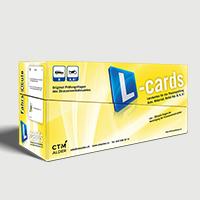 "Lernkarten ""L-Cards"""